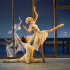 The Northern Ballet's production of The Great Gatsby - picture by Bill Cooper