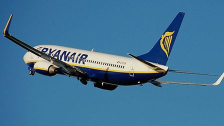 Ryanair launches Stansted winter schedule