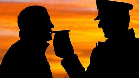 94 drivers in Essex were caught drink driving last month
