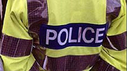 Emergency services were called to the A1(M)