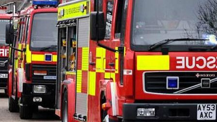 Fewer fires reported in Essex