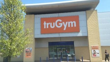 Tru Gym in Stevenage will be offering cheap sessions to non-members in a bid to raise money for char