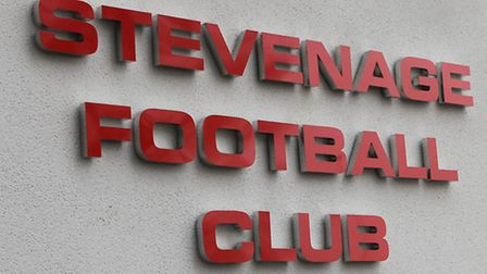 Stevenage FC fans have criticised a decision to open a Spurs store in the town centre