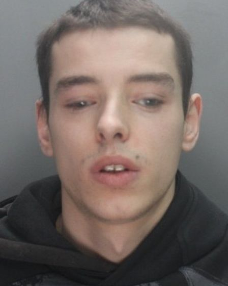 Jack Wall was given a life sentence for murder on Monday
