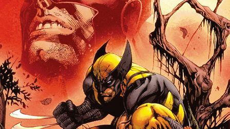The Definitive Wolverine: Reloaded
