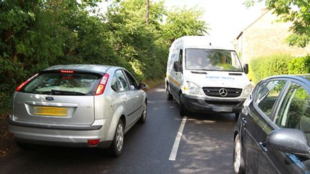 Fears have been raised about access due to congestion in Clifton