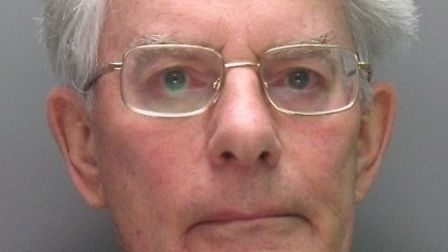 Michael McCartney from Sollershott Hall in Letchworth was due to be sentenced at Cambridge Crown Cou
