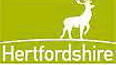 Herts County Council has made a public apology