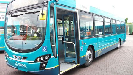 Arriva is cutting services - but there are improvements, too