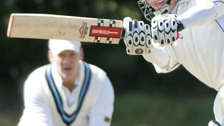 Ickleford Cricket Club is one of those who will benefit. Photo: Martyn Annetts.