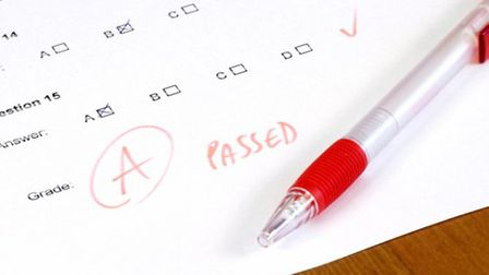 GCSE results are out today