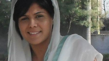 Jaskomal, from Hitchin, who was 23 when she died