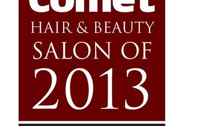 The Comet Hair and Beauty Salon of 2013
