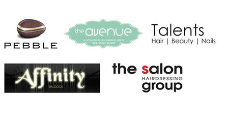 Vote for your Salon of the Year 2013