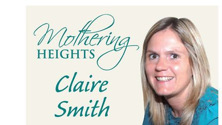 Follow Claire Smith's Mothering Heights on Twitter @MinistryOfMum