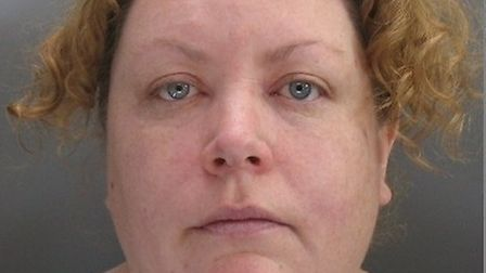 Former social worker Lorraine Graves, who was jailed for 15 months after admitting seven counts of t