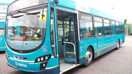 A spokesman for bus company Arriva said drivers are expected to stop when requested by a passenger