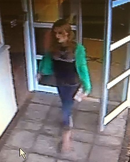 Ella Hysom, from Colchester, was last seen walking towards the Cineworld in Clements Road, Ilford, a