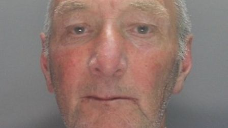 Andrew Waylett who has been given a suspended sentence and ASBO