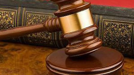 Two sentenced for jail terms after being convicted of robbery