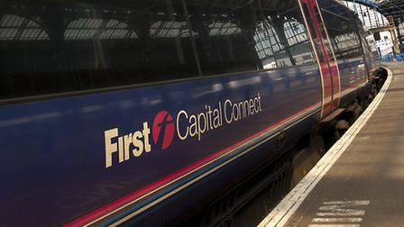 First Capital Connect train services are returning to normality after delays