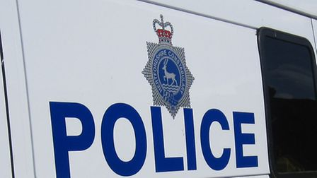 Police have appealed for information about the crash