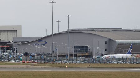 Barrister appointed to review proposals to expand Luton Airport
