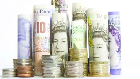 Hertfordshire County Council is yet to spend £56 million in community money