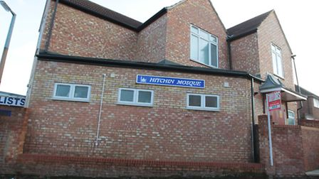 Hitchin Mosque on Florence Street is moving to another location due to complaints made by people liv