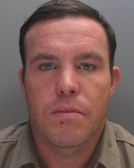 John Boy Ward is currently wanted by the police