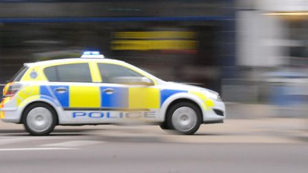 A Hatfield man was cautioned after stealing alcohol from a WGC shop.