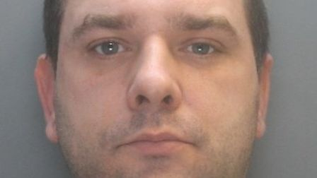 Police are appealing for the whereabouts of Aaron Frame