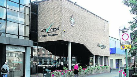 Stevenage Borough Council have moved to increase rent rates