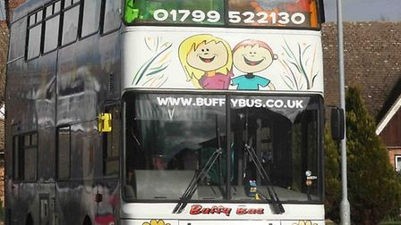 The Buffy Playbus