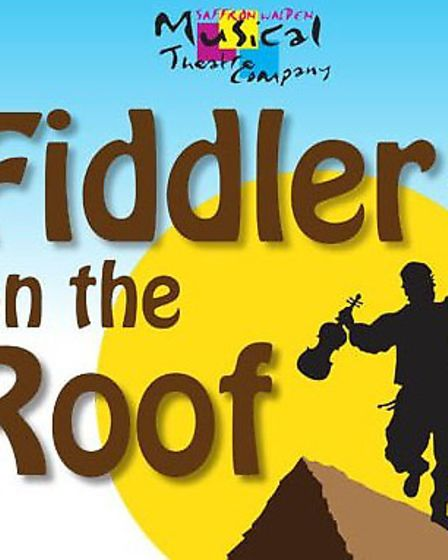 Fiddler on the Roof SWMTC