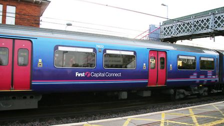 First Capital Connect ranked as one of the country's least popular train services according to a Whi