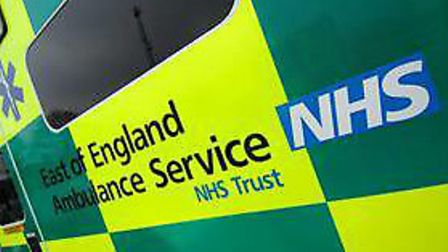 The trust are replacing 120 old and broken ambulances with new ones