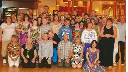 Leisure Direct supports 135 adults with learning difficulties in Stevenage and North Herts
