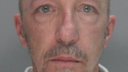 Stevenage paedophile Guy Lawrence has been jailed for 15 months