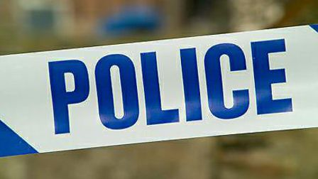 A woman, in her 20s, was walking along Broughton Hill, Letchworth GC at around 2.05am on Sunday (Ma