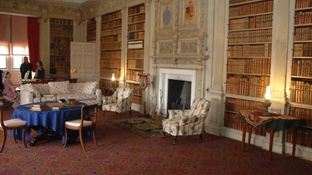 An enhanced hands on visitor experience is now on offer at Audley End House as English Heritage atte