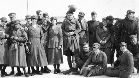 IWM Duxford explores the outbreak of the First World War with a range of family activities, events,