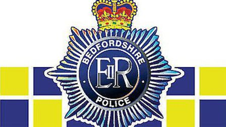 A Bedfordshire police inspector has been charged with rape and sexual assault