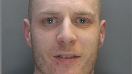 Police want to speak to Harry Burchell