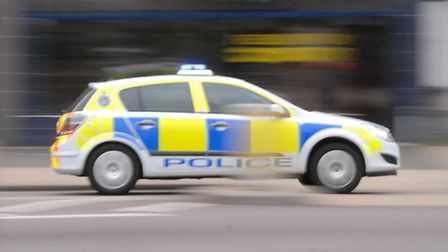 Police are appealing for witnesses to come forward after a fatal crash on the A1(M) today (Saturday)
