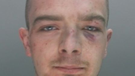 James Obrien failed to attend East Herts Magistrates Court on Wednesday, April 9, for a drunk and di