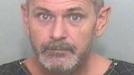 Alan Patey has been jailed for three years for endangering an aircraft.
