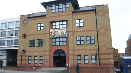 The trial took place at St Albans Crown Court