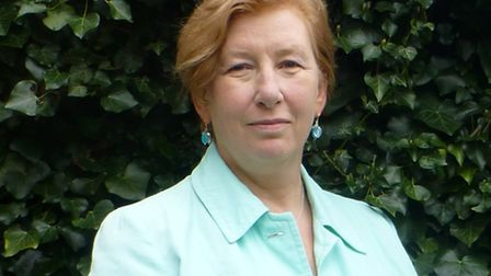 Lesley Davies has been appointed as the new chief executive Herts and Middlesex Wildlife Trust
