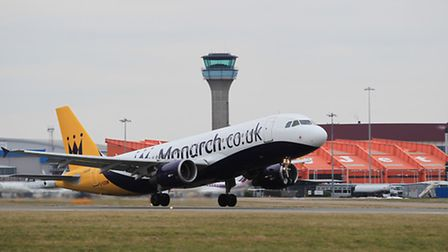 The expansion of Luton Airport has been discussed in this week's letters